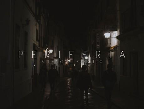Silencio Escrito Periferia (Videoclip)