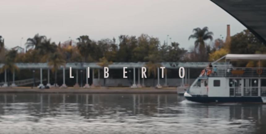 Liberto videoclip