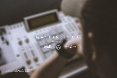 MACHINE - Made